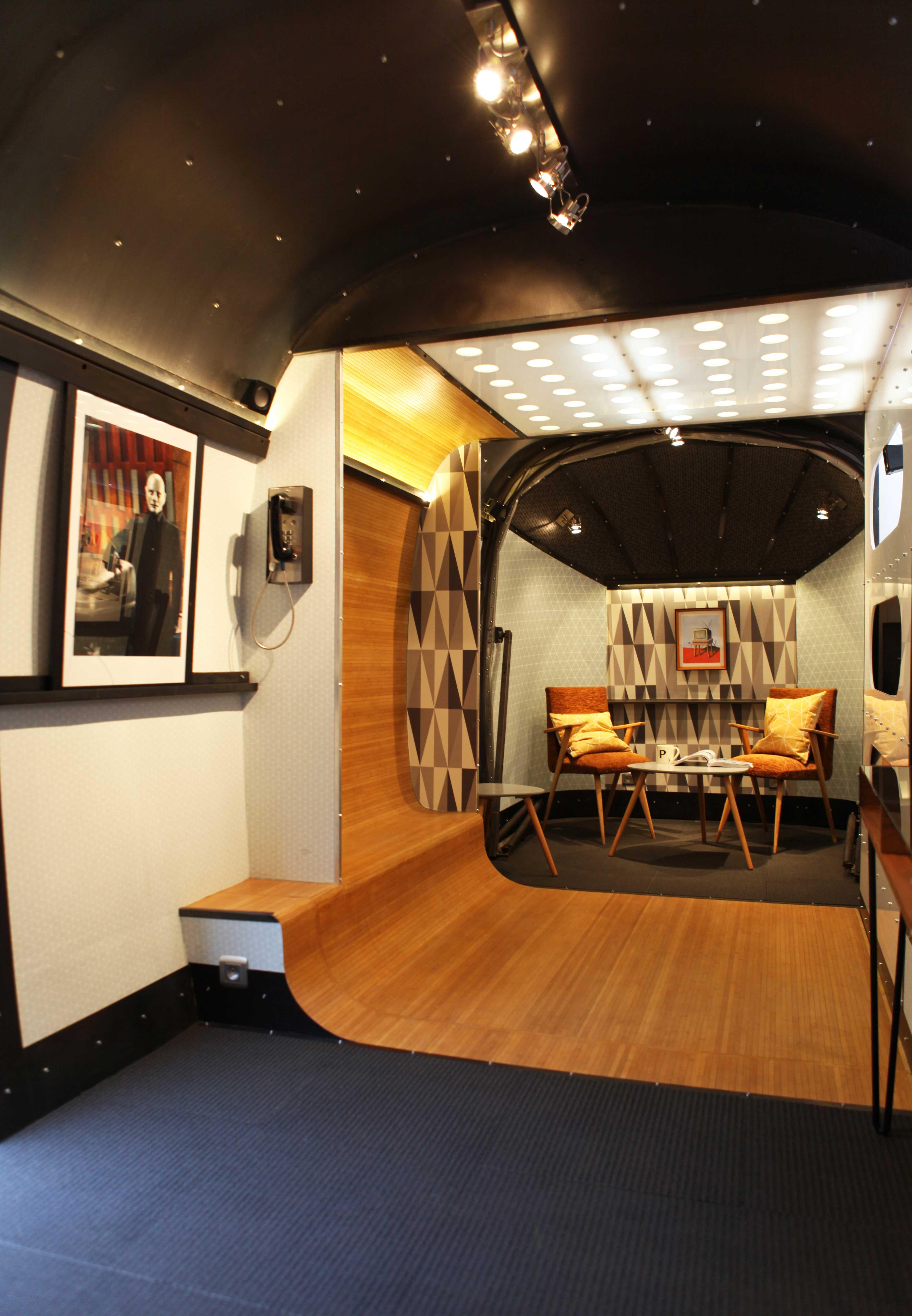 madvan project décoration intérieur