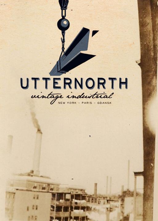 UTTERNORTH grue vintage durable