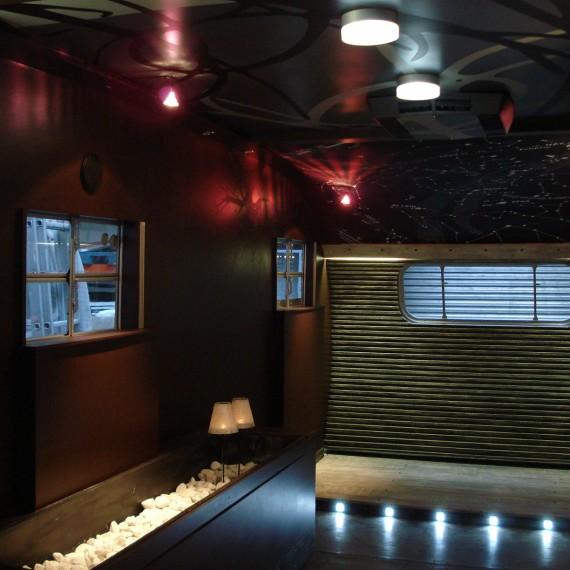 espace décoration intérieur