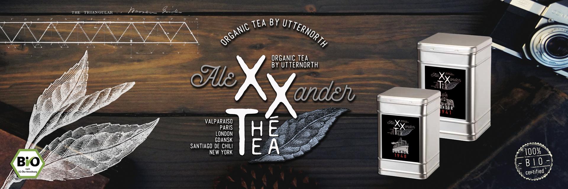 AlexxanderTea